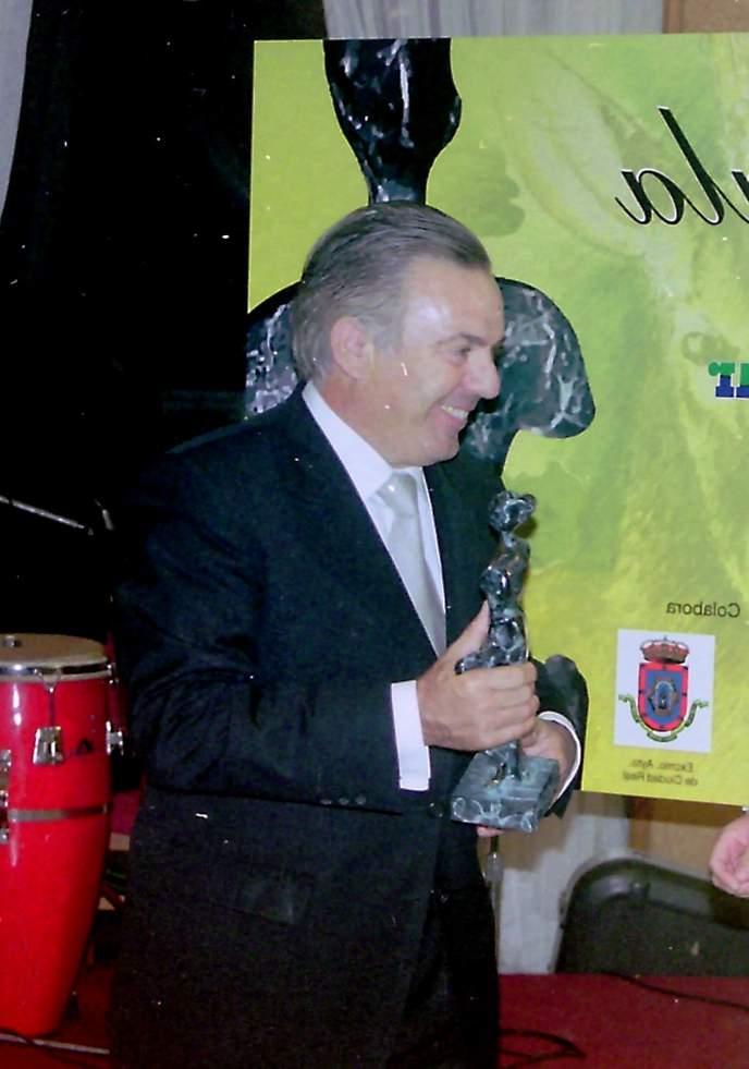 Juan Garoz